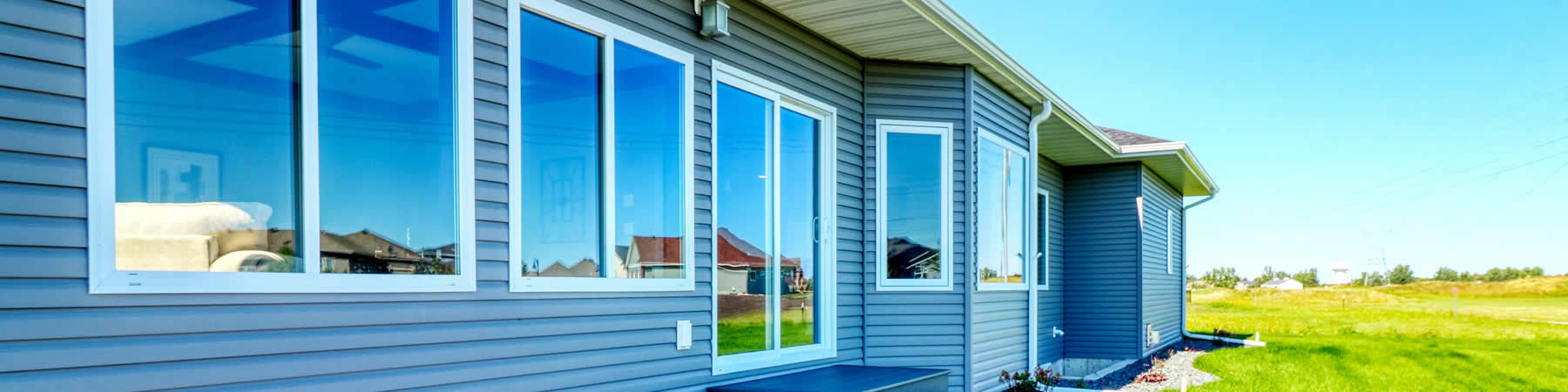 Equity Home Builders, LLC - Header Banner