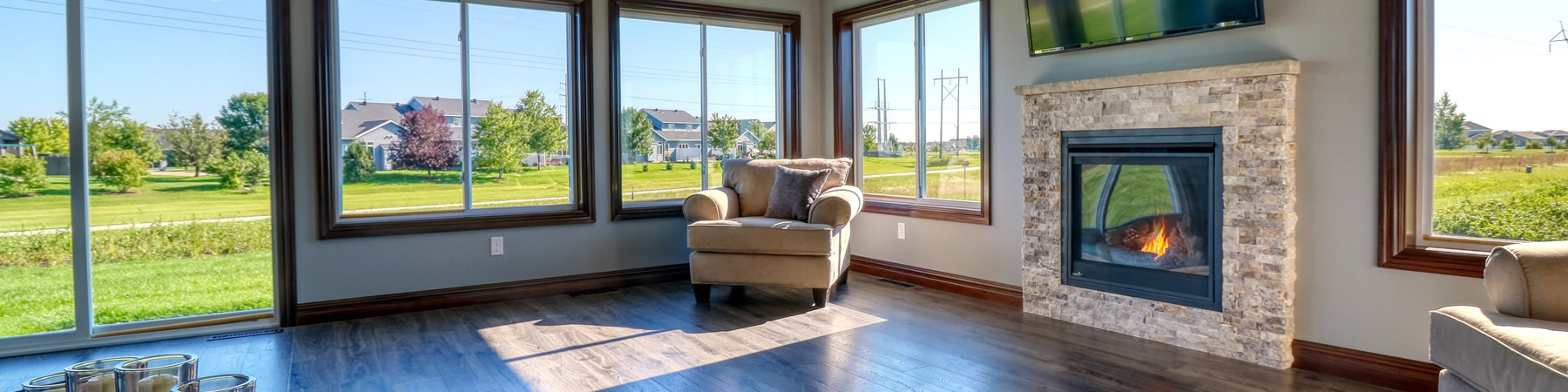 Equity Home Builders, LLC - Gallery