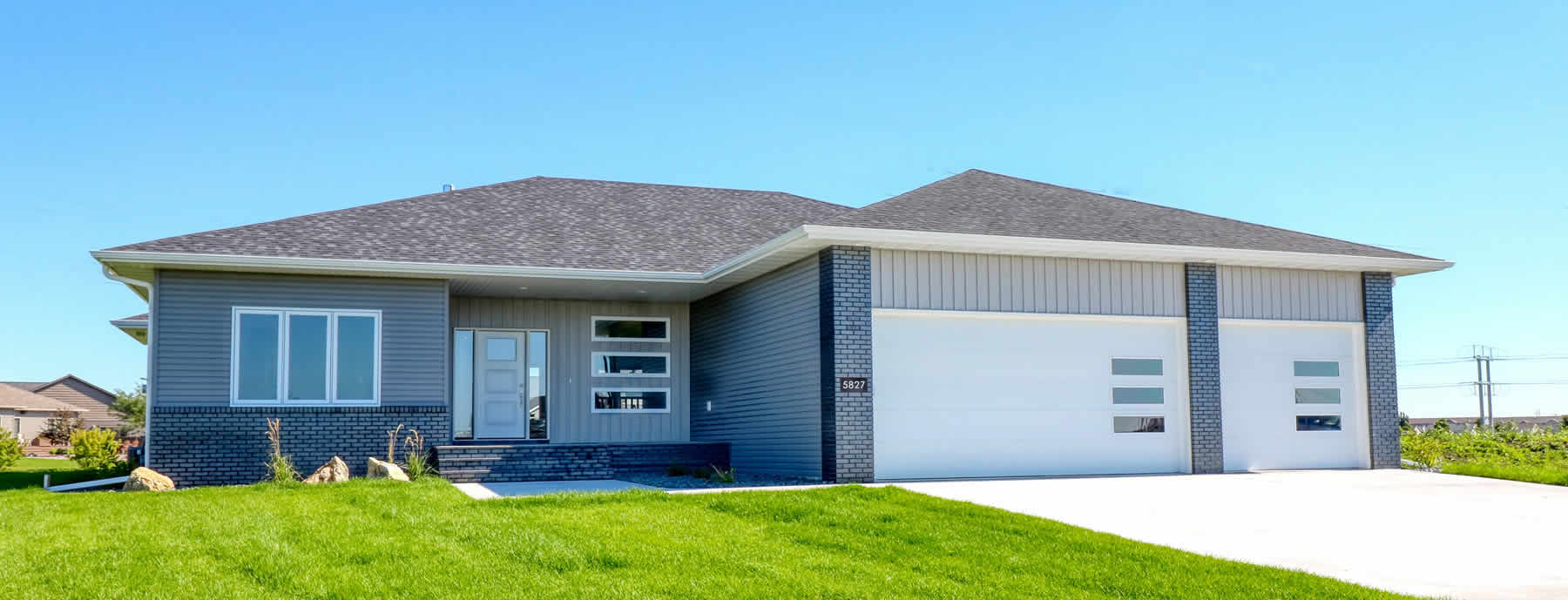 Equity Home Builders, LLC - Home 1